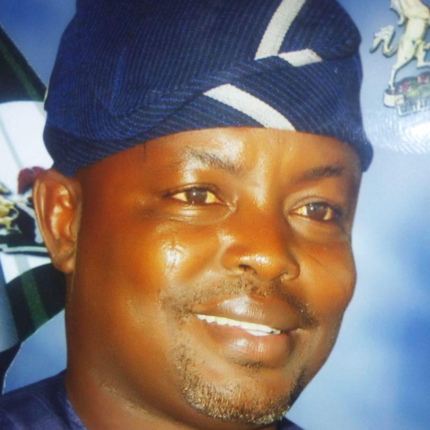 Danladi Chiya APC consensus chairmanship candidate for Kwali LGA