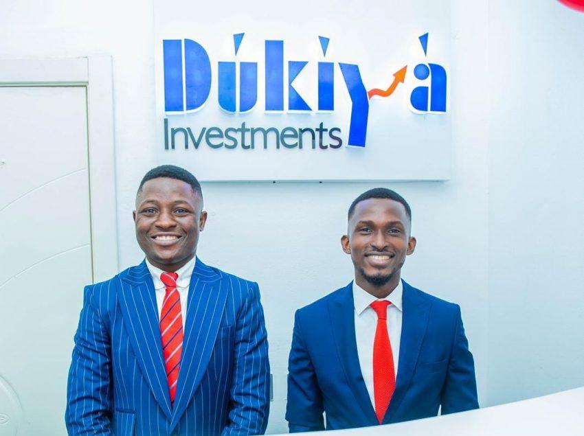 Dukiya investments