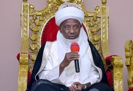 Emir of Gwandu