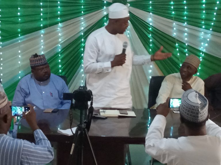 Guild of Editors inaugurates 2021 convention committee