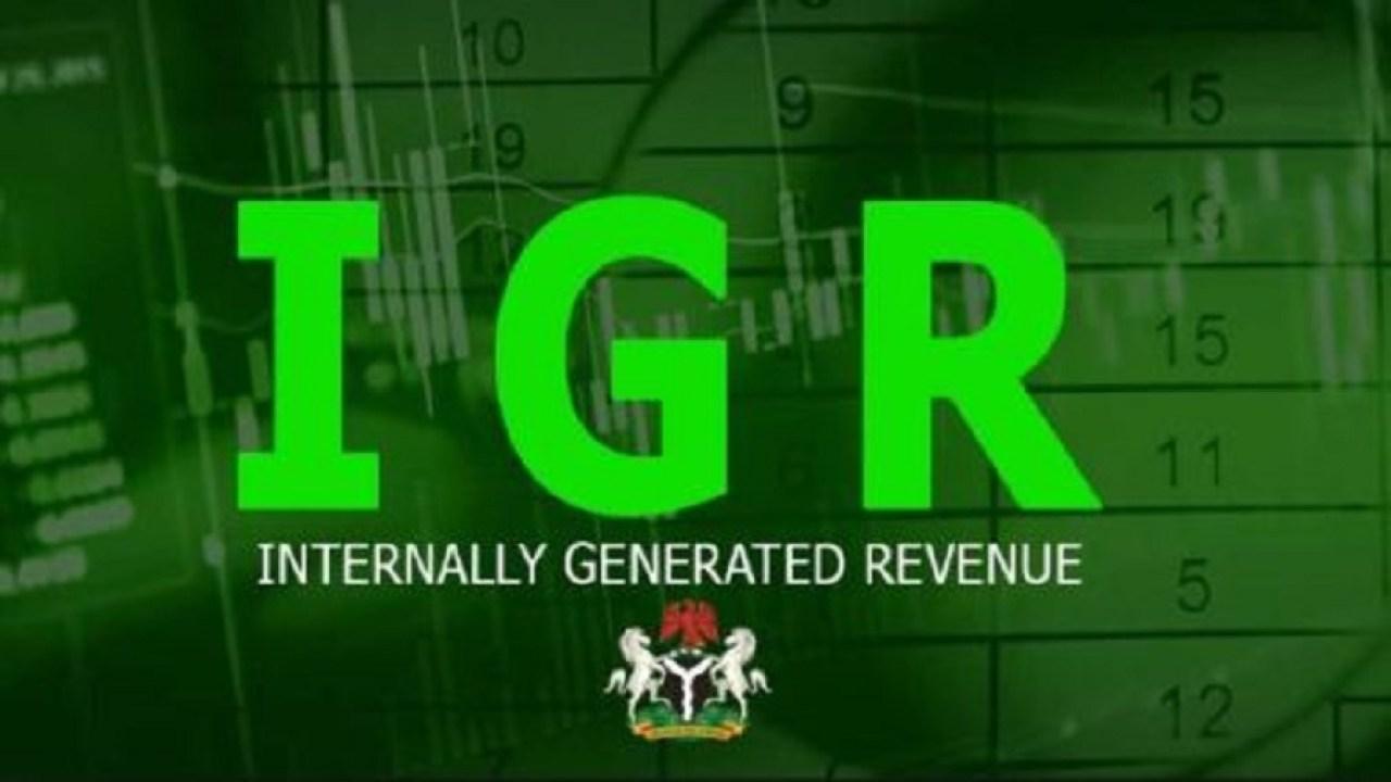 Internally Generated Revenue