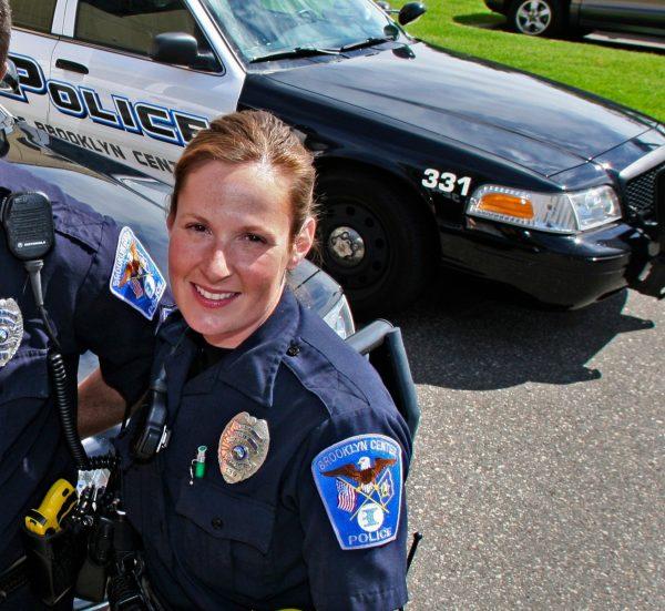 Minnesota policewoman Kimberley Potter resigns