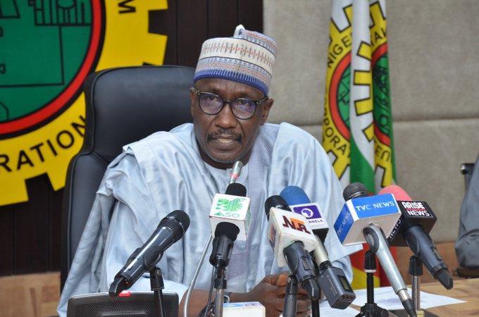 NNPC GMD Mele Kyari: says contracts for Kaduna, Warri refineries in June