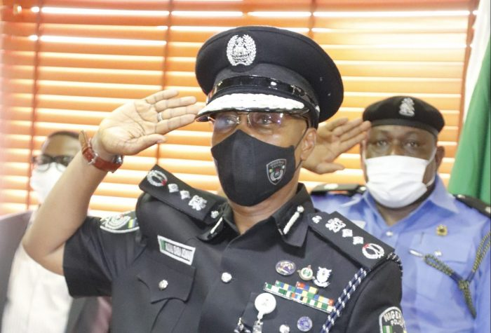 New IGP Usman Alkali Baba: Northern Governors Forum urge him to take proactive measures to tackle crimes in the country