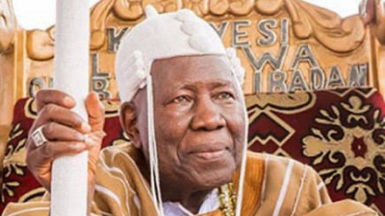 Olubadan-of-Ibadan-Oba-Saliu-Adetunji