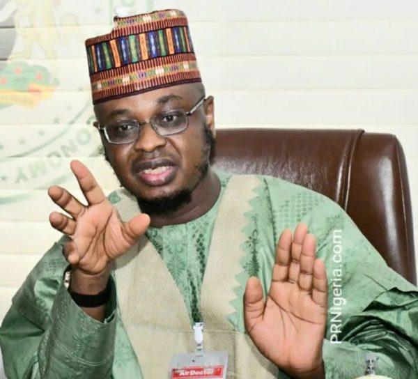 sa Pantami: Jama'atul Nasril Islam (JNI) says linking death of former Kaduna governor, Patrick Yakowa to him