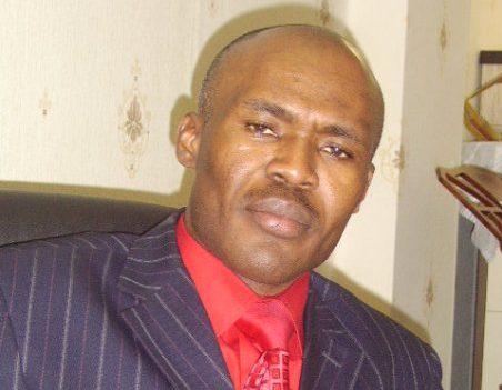 Pastor Emeka Evans Unaegbu