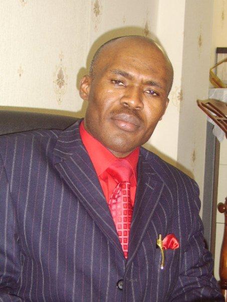 Pastor Emeka Evans Unaegbu killed in his church in Abuja