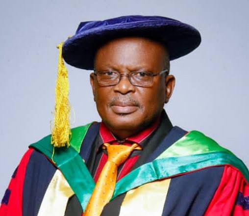 Prof. Olufisayo Ologunde