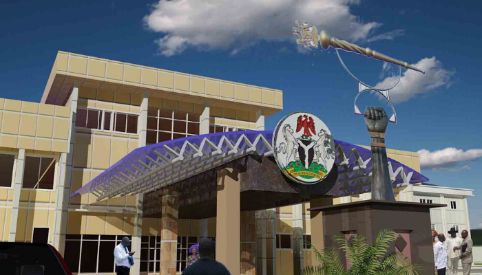 Real Imo House of Assembly