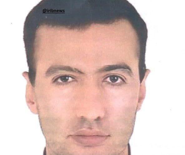 Reza Karimi wanted badly in Iran for sabotage