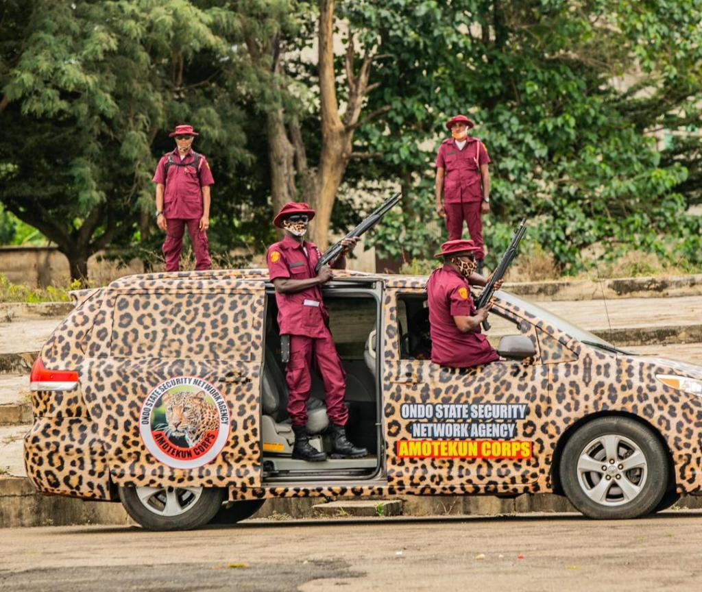 ondo-state-government-inaugurates-amotekun-photos