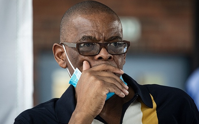 Ace Magashule suspended as ANC secretary general
