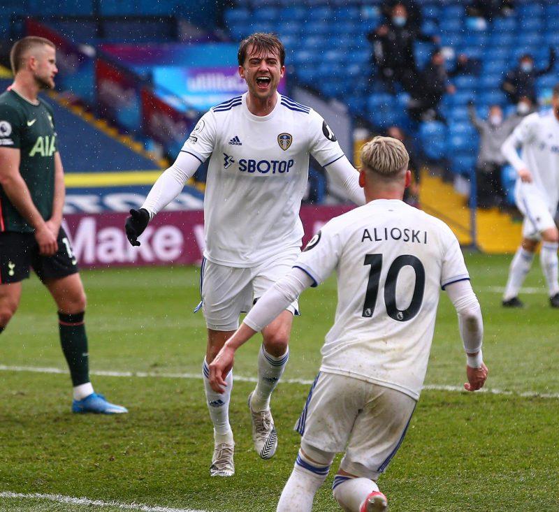 Bamford Leeds United