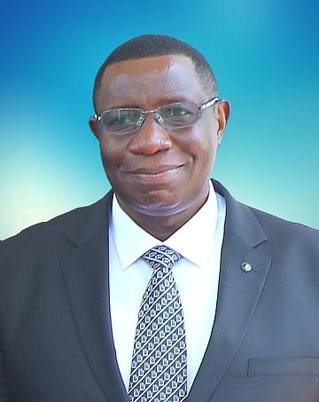 Dr Benson Alfred Bana