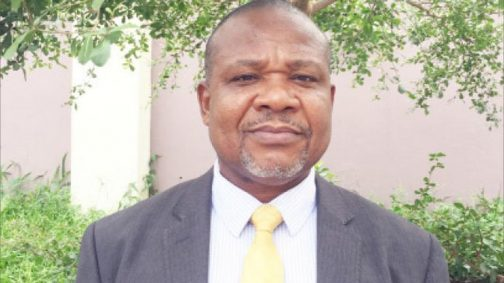 Dr Emeka Ononamadu, Enugu INEC Resident Electoral Commissioner