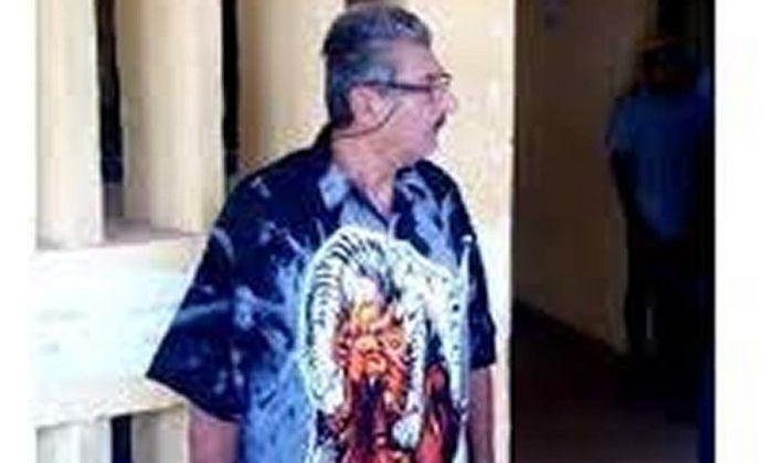 Lebanese arrested for molestation