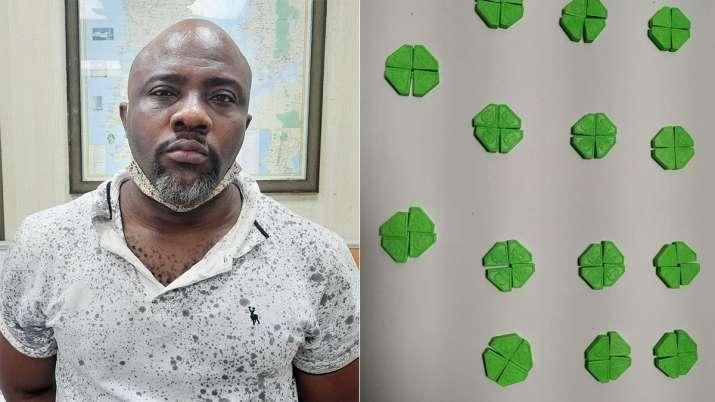 Linus Okechikwe Okeke arrested in India