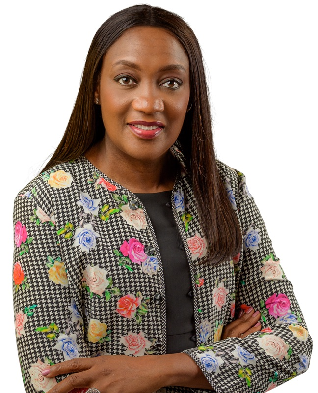 Modupe Elebute-Odunsi founder Marcelle Ruth Cancer Care Centre