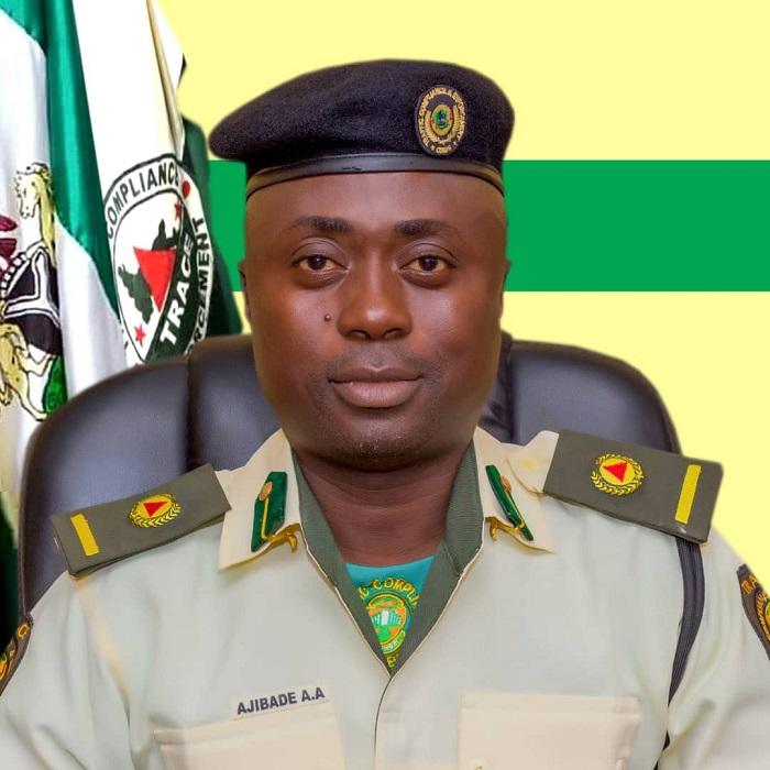 Mr Adekunle Ajibade