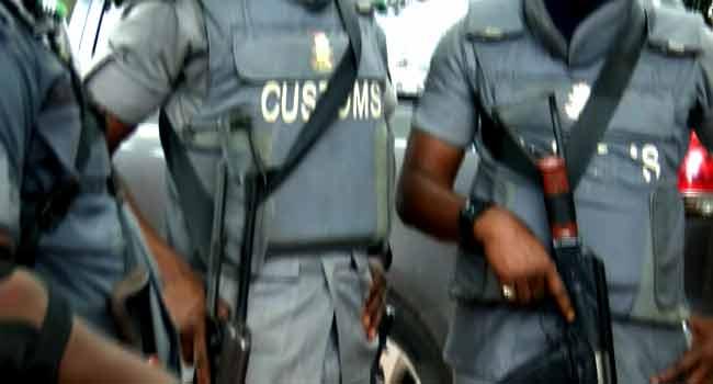 Nigeria Customs Service (NCS)