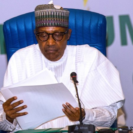 Buhari dragged to court to explain N9.7T loan from CBN