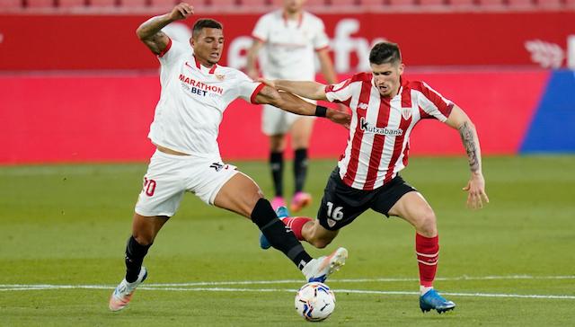 Sevilla v Bilbao