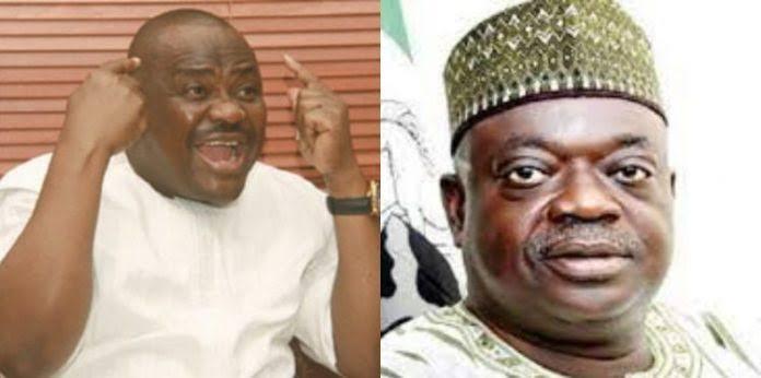 You are a mole in PDP: Wike attacks Babangida Aliyu