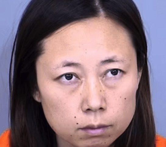 Yui Inoue kills her two kids on the prodding of voices