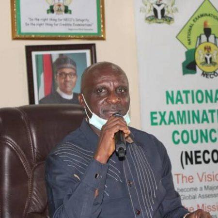 Professor Godswill Obioma: assassinated