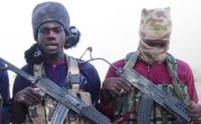 Boko Haram, ISWAP terrorists in new video pledge allegiance to Al Khuraishi