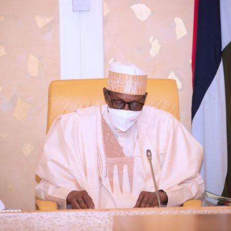 President Muhammadu Buhari: Senate approves $8.3B loans