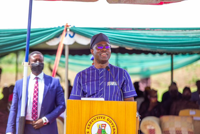Governor Seyi Makinde: says anti-open grazing task force coming