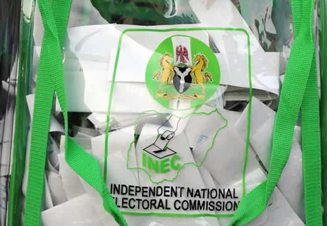 Anambra election: Reactions trail INEC candidates' list