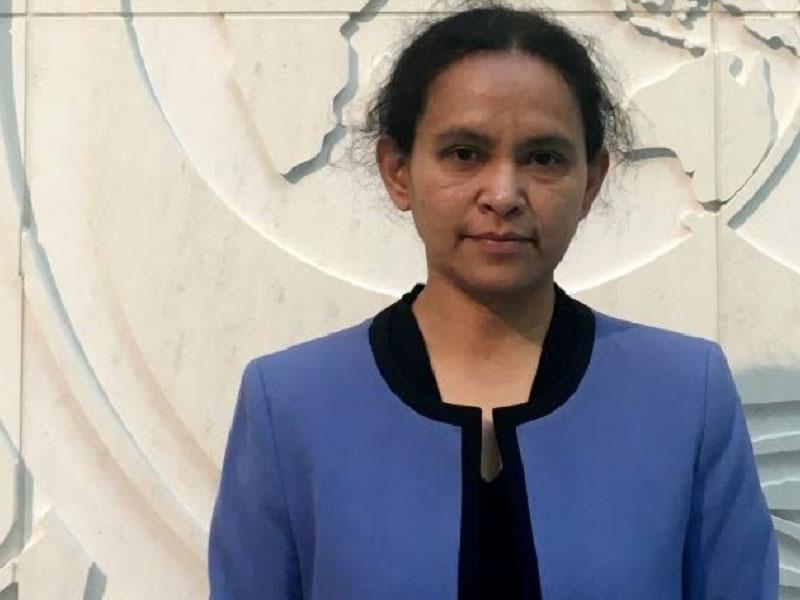 Jesmin Rahman
