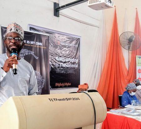 Muhammad Abdullahi, CoS to El-Rufai shares the household survey report on Kaduna women