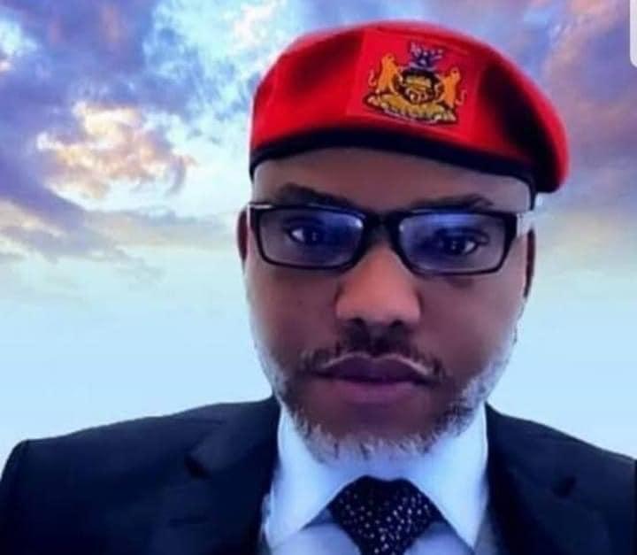 Nnamdi Kanu; no consular assistance from UK