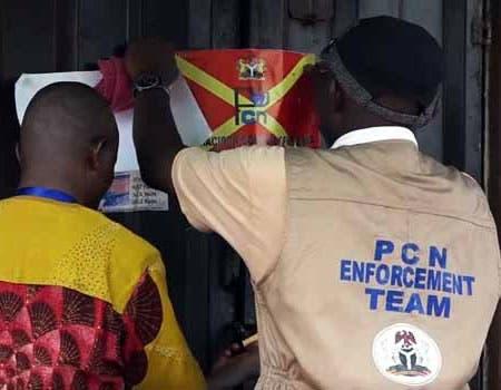 PCN-Enforcement-team