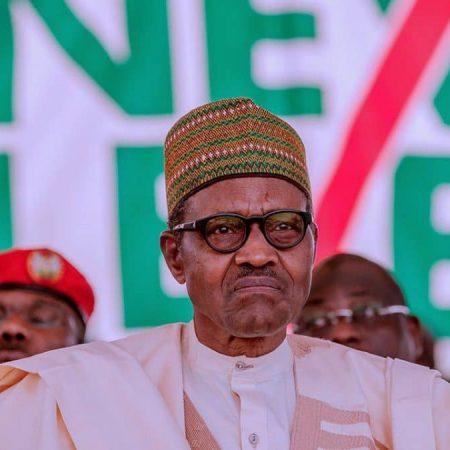 President Muhammadu Buhari:Does he have a split personality?