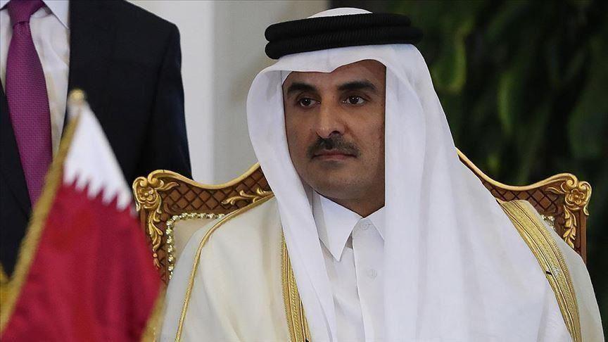 Qatar Prime Minister Sheikh Khalid bin Khalifaa