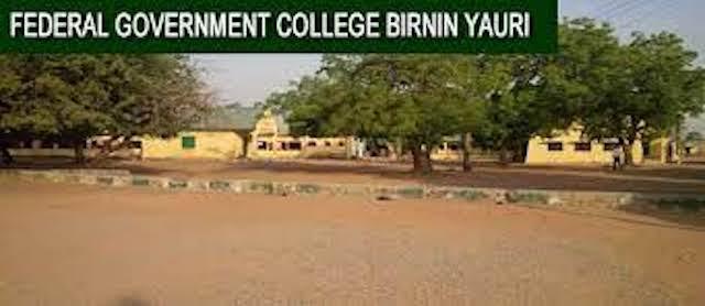 Federal Government College Birni-Yauri