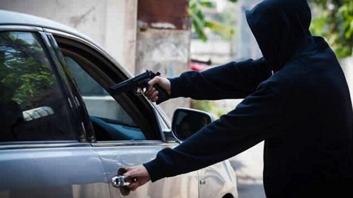 traffic robber