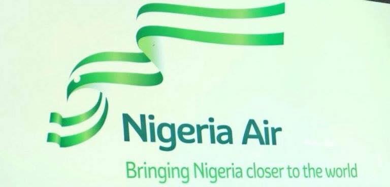 Nigeria Air logo