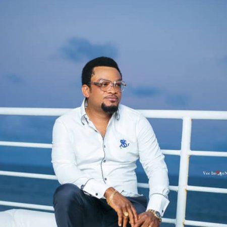 Shedrack Michael, CEO White Deck Beach Resort