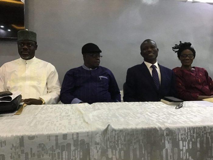 Nigeria will not break-up or go into war - PFN