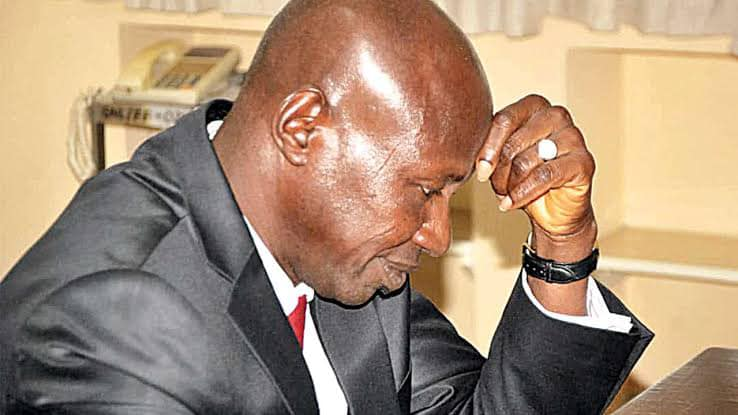PDP slams moves by Buhari to promote Magu as AIG of police