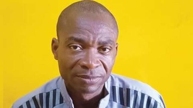Pastor Kunle Garb: arrested by Benin gendarmes