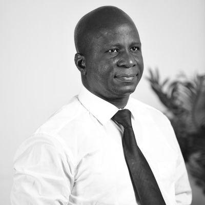 Rev. David Ugolor
