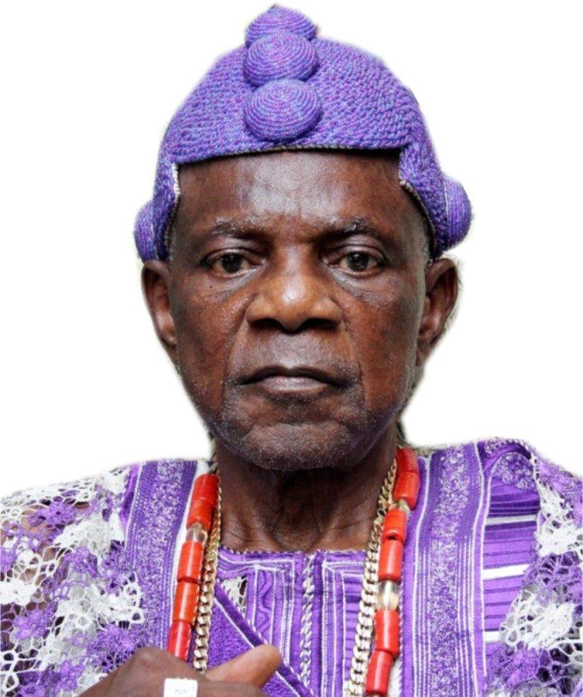 Senator-IYIOLA-OMISOREs-Father-Oba-OLAJIDE-OMISORE-Is-90-1-e1624373695884