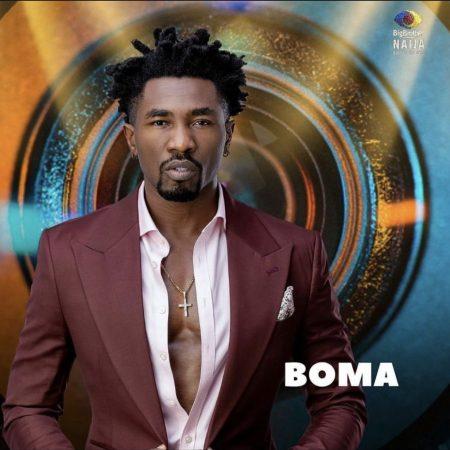 Boma BBNaija housemate already a star in U.S. Hollywood